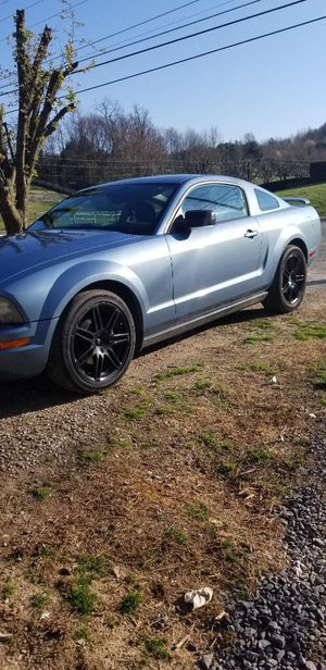 2006 mustang for Sale in Morristown, TN