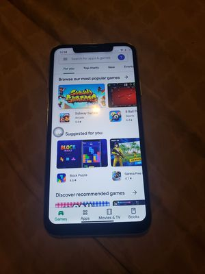 iPhone 11 max pro unlocked for Sale in Reading, PA