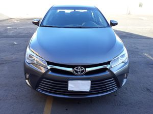Toyota Camry, 2017 for Sale in Los Angeles, CA