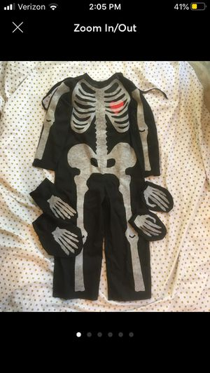 Vintage Halloween Costume for Sale in Chevy Chase, MD