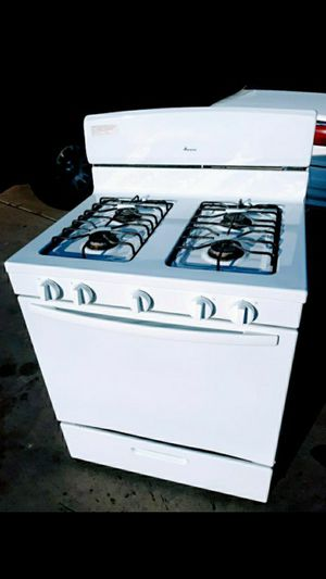 *(30 inch) GAS stove oven *GOOD* for Sale in Anaheim, CA