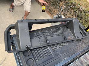 Chevy Colorado Under seat storage for Sale in National City, CA