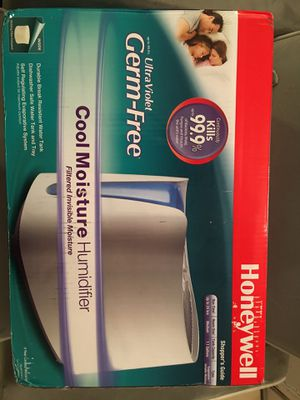 Humidifier for Sale in Oakland Park, FL