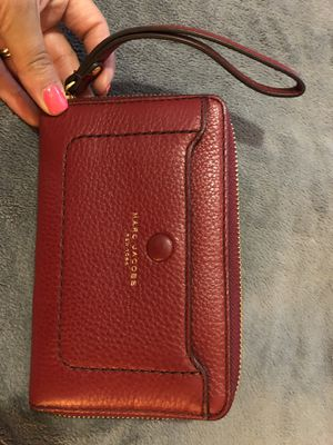 Marc Jacobs wallet for Sale in Los Angeles, CA