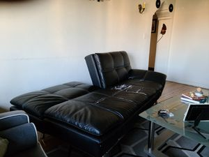 Versatile Futon Free - You Pick it Up for Sale in Los Angeles, CA