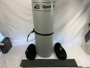 "Reebok Slide Lateral Movement Training Exercise Workout Board Skating Slider 65"" for Sale in FL, US"