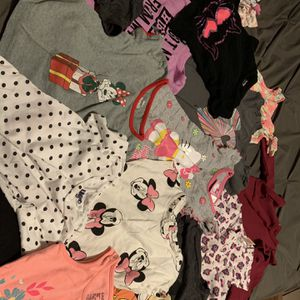 Baby Girl Clothes 18-24 Months for Sale in Long Beach, CA