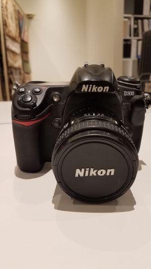 Nikon D300 Camera for Sale in Atlanta, GA