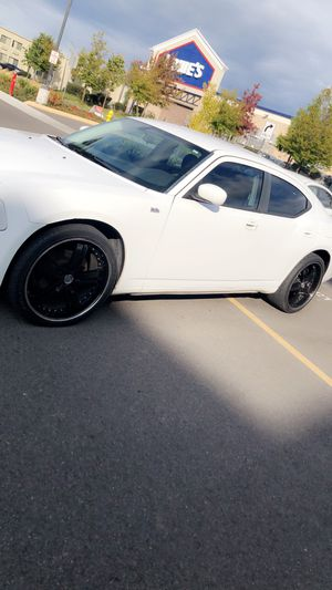 Dodge Charger for Sale in Renton, WA