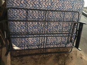 Bed frame / platform / metal boxspring for Sale in Nashville, TN