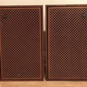 Jbl Lancer 99 Vintage Speakers. Woofer Re-foam & Crossover Recapped. for Sale in Fullerton, CA