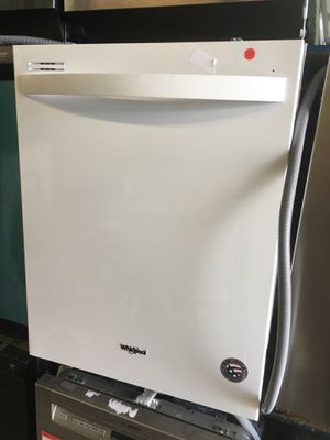 New Whirlpool Dishwasher for Sale in Santa Ana, CA