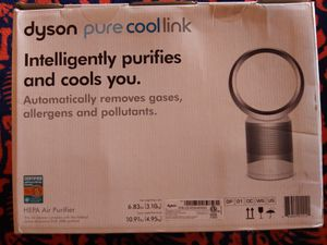 Dyson pure cool link(new in box) for Sale in Twin Falls, ID
