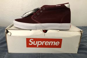 SUPREME VANS for Sale in Sacramento, CA