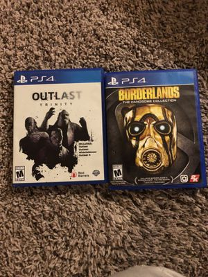 Ps4 video games for Sale in Pittsburgh, PA