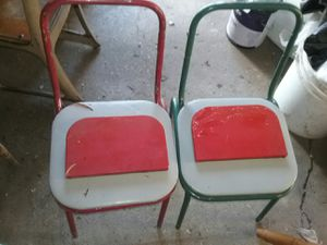 Kids Chairs for Sale in Waterloo, IA