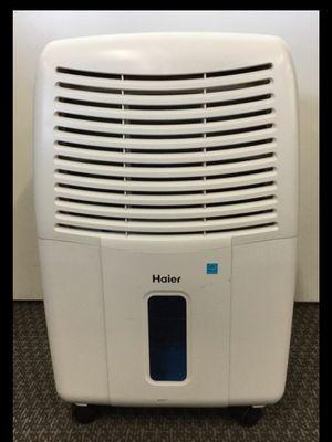 Haier 45 Pint Energy Star Electronic Dehumidifier for Sale in Kent, WA