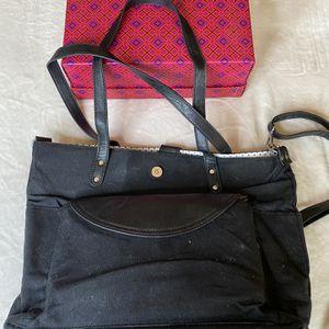 Momkindness Black Diaper Bag - NEVER USED for Sale in Pico Rivera, CA