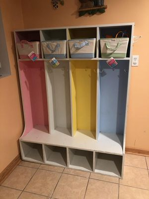 Coat shelf and kitchen for Sale in Stickney, IL