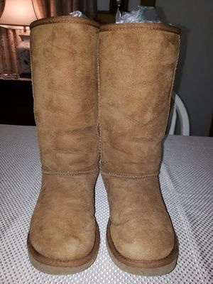 UGG Classic Tall II Boots for Sale in Austin, TX