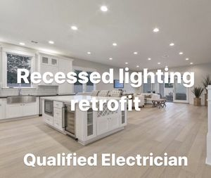 Recessed lighting. Can lighting. led for Sale in Mesa, AZ