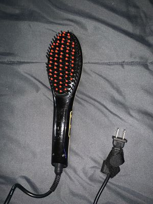 Hair straightening brush for Sale in Bothell, WA