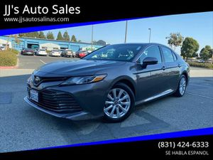 2018 Toyota Camry for Sale in Salinas, CA