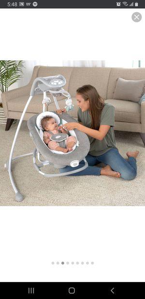 Ingenuity Baby Swing for Sale in Phoenix, AZ