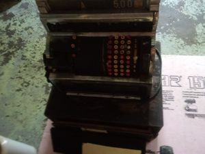 1920s cash register for Sale in McCook, IL