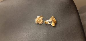 21K yellow gold rings for Sale in Waterbury, CT
