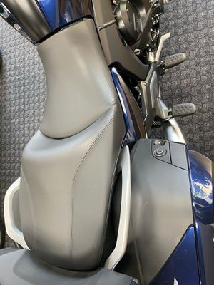 BMW K1600 Grand America Low Seat. 2018 for Sale in Anaheim, CA