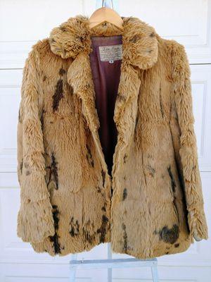 Fur coat for Sale in Hesperia, CA