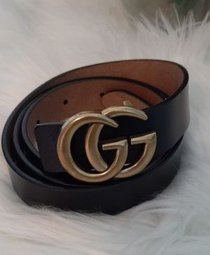 Fashion belts $20 each for Sale in Los Angeles, CA