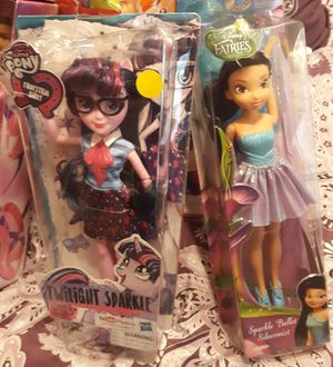 Toys for girl for Sale in Marshall, TX