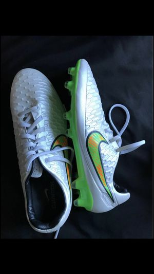 Nike soccer cleats for Sale in Ramona, CA