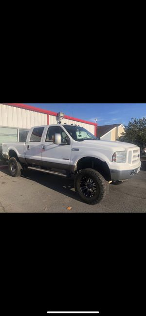 2006 Ford F-350 for Sale in Manassas Park, VA