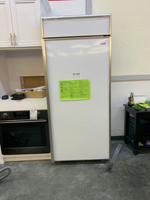 NEW Monogram GE built in Upright Refrigerator 36inch wide for Sale in Chino Hills, CA