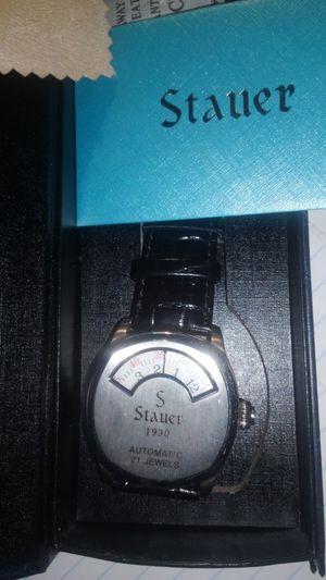 Stauer Majestic 1938 for Sale in Brainerd, MN