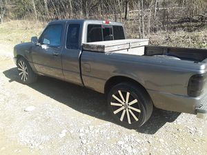98 ford ranger super cab for Sale in Manchester, OH