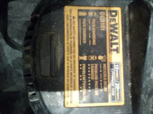 DeWalt drill set for Sale in Newport Beach, CA