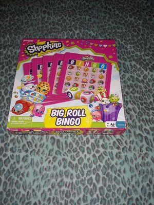 Shopkins Board games/ Bracelet making set for Sale in Overland, MO