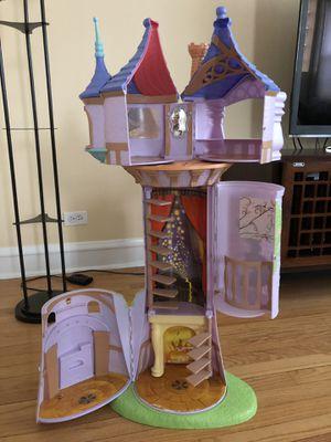 Rapunzel castle for Sale in Chicago, IL