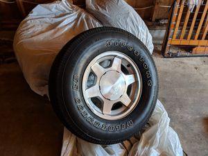 GMC Yukon Wheels for Sale in Oregon City, OR