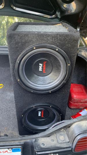 Car audio for Sale in Fresno, CA