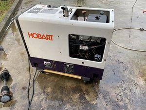 Hobart generator/welder 10,000 for Sale in Seattle, WA