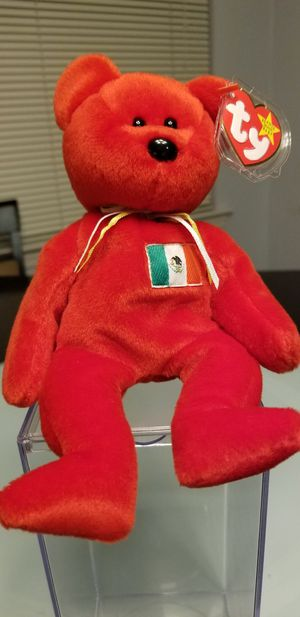 1999 Osito Beanie Baby for Sale in El Paso, TX