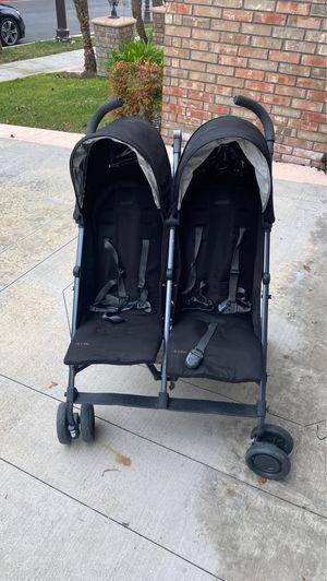 Uppababy G-Link Double Unbrella Stroller for Sale in San Juan Capistrano, CA