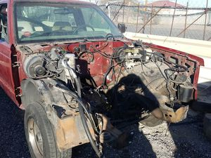 1993 GMC Sonoma @ U-Pull Auto Parts 048037 for Sale in Las Vegas, NV