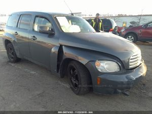 2008 Chevy HHR- 2.2 engine - for parts for Sale in Dearborn, MI