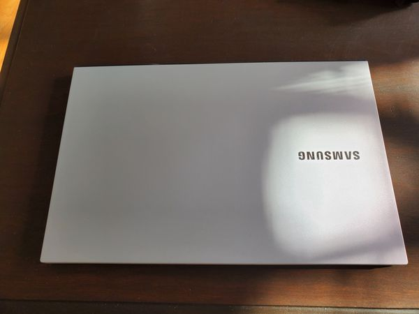 Samsung Book Ion 13.3 inch Latest model